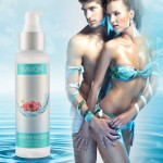 Water Based Edible Personal Lubricants for Oral Blow Job and Sex